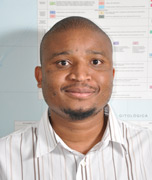 Godfrey Mothapo